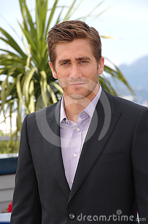 Jake Gyllenhaal Editorial Stock Image