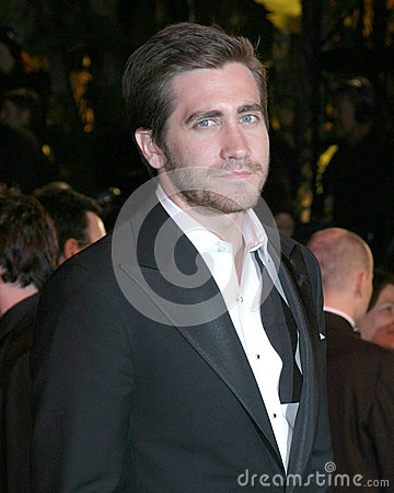 Jake Gyllenhaal Editorial Image