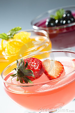 Jalea de fruta