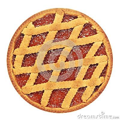 Free Jam Cake Stock Images - 17249964