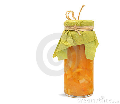 Jam Marmalade