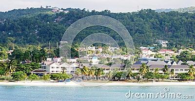 Jamaica s Resorts