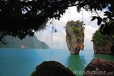 James Bond Island (Koh Tapoo)