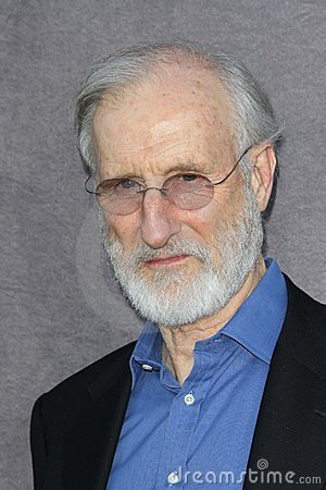 James Cromwell Editorial Photo