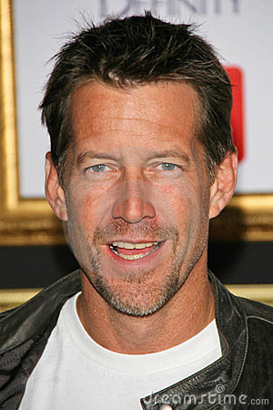 James Denton Editorial Stock Photo