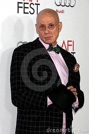 James Ellroy Editorial Image