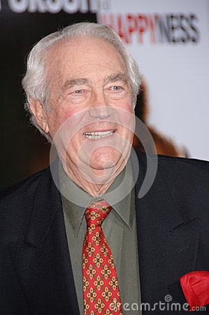 James Karen Editorial Stock Image