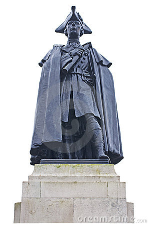 James Wolfe, Hero of Quebec