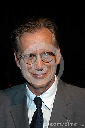 James Woods Editorial Image