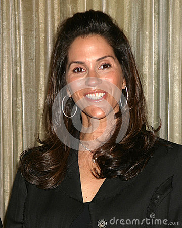 Jami Gertz Editorial Stock Photo