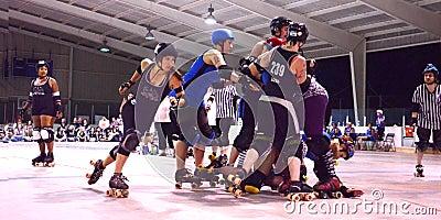 Jammer roller derby | jammer legacy reno ballroom