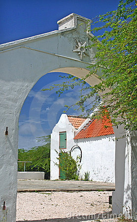 Jan Kock Estates, Curacao