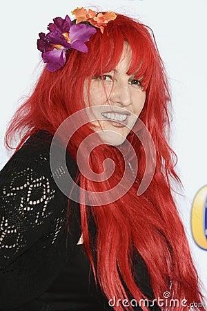 Jane Goldsmith Editorial Stock Photo