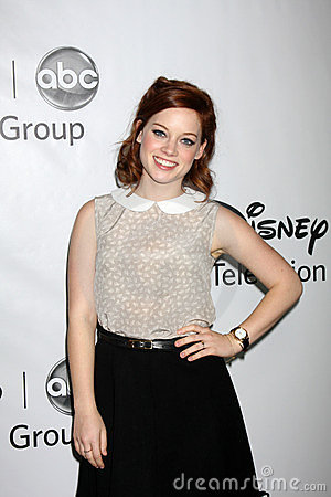 Jane Levy Editorial Stock Image