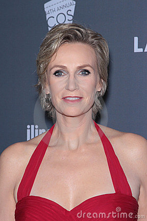 Jane Lynch Editorial Image
