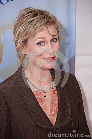 Jane Lynch Editorial Stock Image