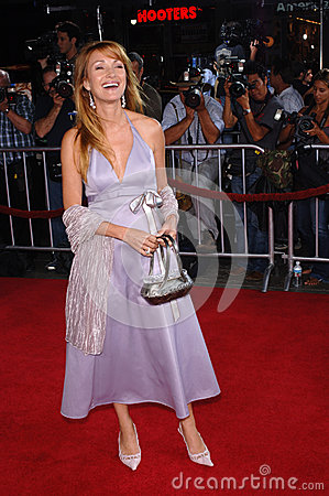 Jane Seymour Editorial Stock Photo