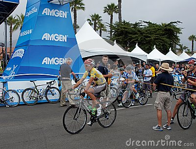 Janier Acevedo 2013 Tour of California Editorial Photography