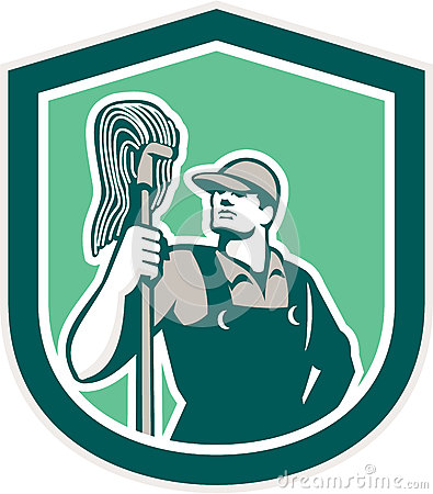 Janitor Cartoons Janitor Pictures Illustrations And