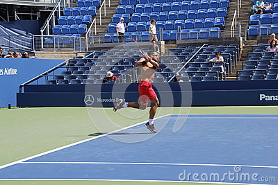 Janko Tipsarevic Editorial Stock Photo