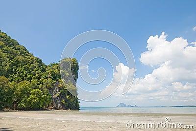 Jao Mai Beach