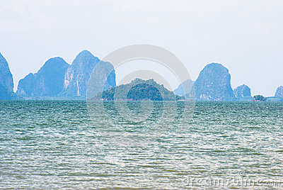 Jao Mai Beach Royalty Free Stock Photography - Image: 29278267