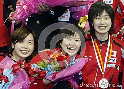 Japan_3 Editorial Photo