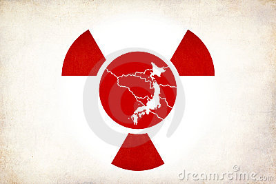 Japan earthquake and radioactivity