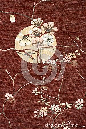 Japan fabric