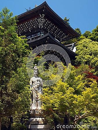 Japan - Miyajima - Itsukushima Shrine