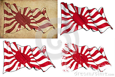 Japan s Imperial Navy Historic Flag