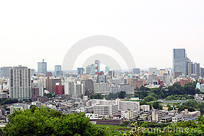 Japan : Sendai