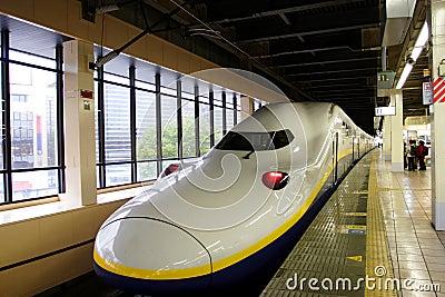 Japan : Shinkansen