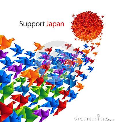 Japan social art