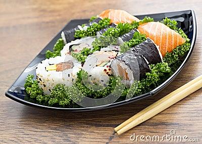 Japan Sushi