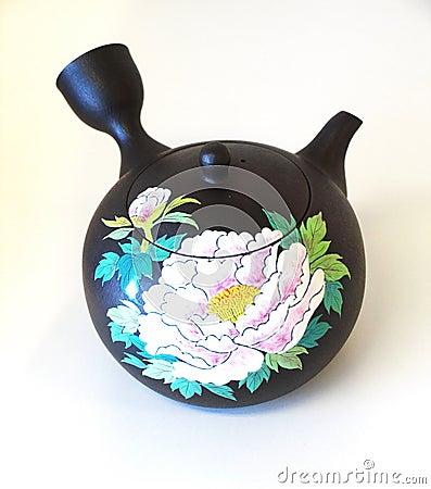 Japan Yokkaichi Banko ware