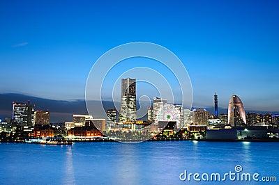 Japan Yokohama 01