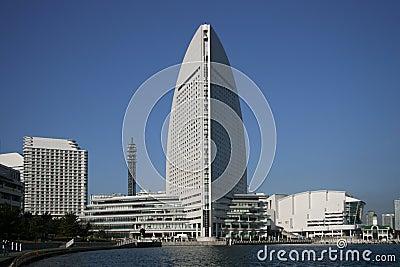 Japan. Yokohama