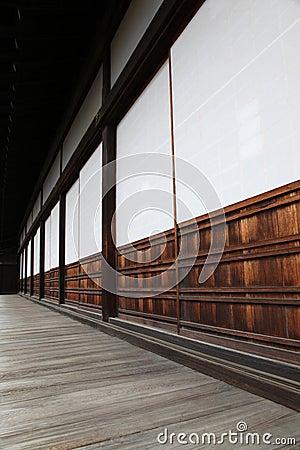 Free Japanese Architecture Royalty Free Stock Image - 11809136