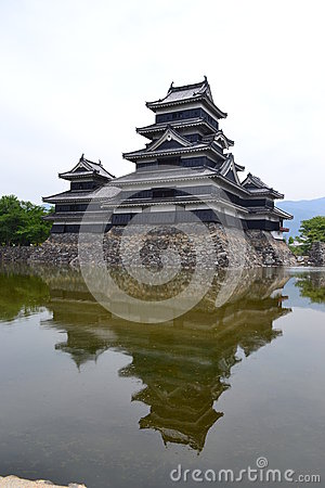 The Japanese Castle