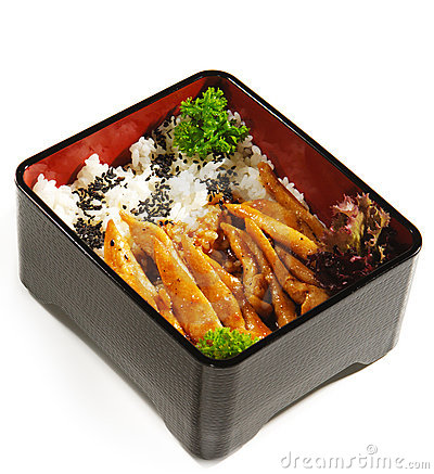 Japanese Cuisine - Fried Chicken