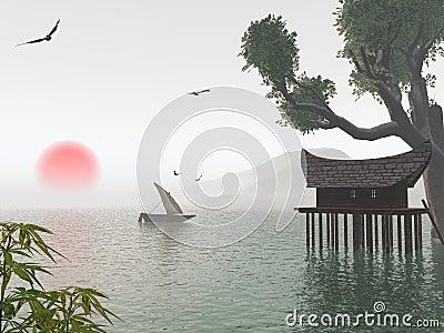 Japanese dream