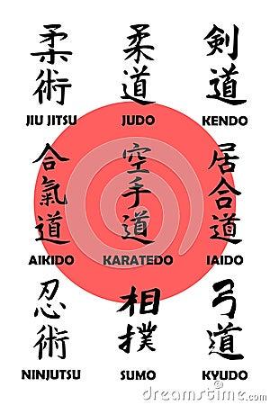 Айкидо перевод с японского на русский