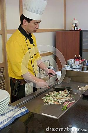 Japanese food, Kabuki
