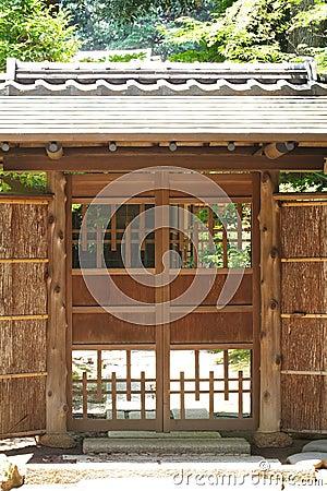 Free Japanese Garden Stock Image - 33640861