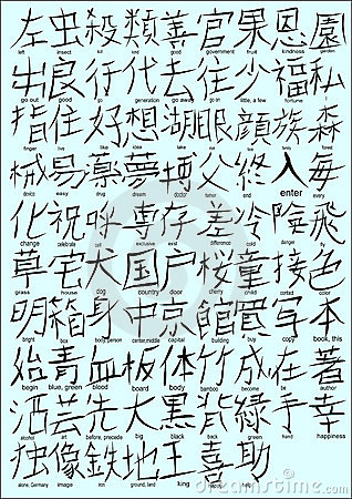 Dictionary in Chinese, Japanese and Buddhism