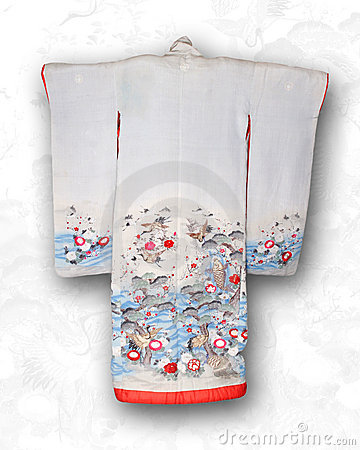 Japanese Kimono Sash