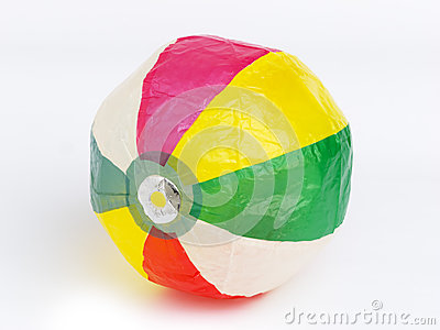 Japanese paper balloon