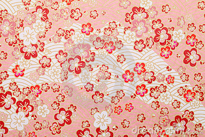 japanese pattern stock photography image 17883262