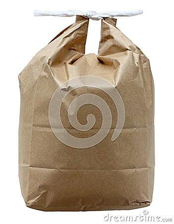 Japanese rice bag